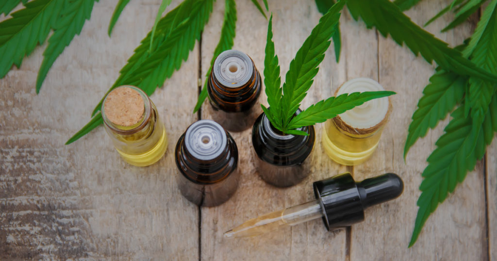 CBD Oil Laws in the USA: Is CBD Oil Legal in My State