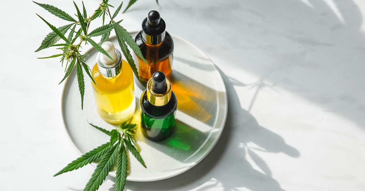 Guide to CBD Tinctures