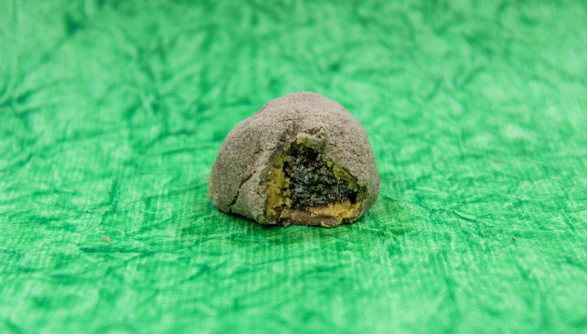 Make Moonrocks From Kief