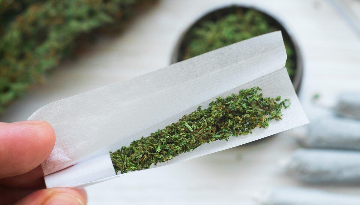 Smoke Your Kief