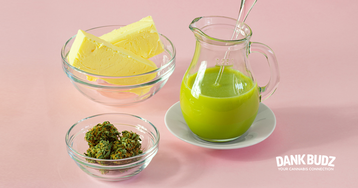 Tips For Cooking Cannabis Edibles