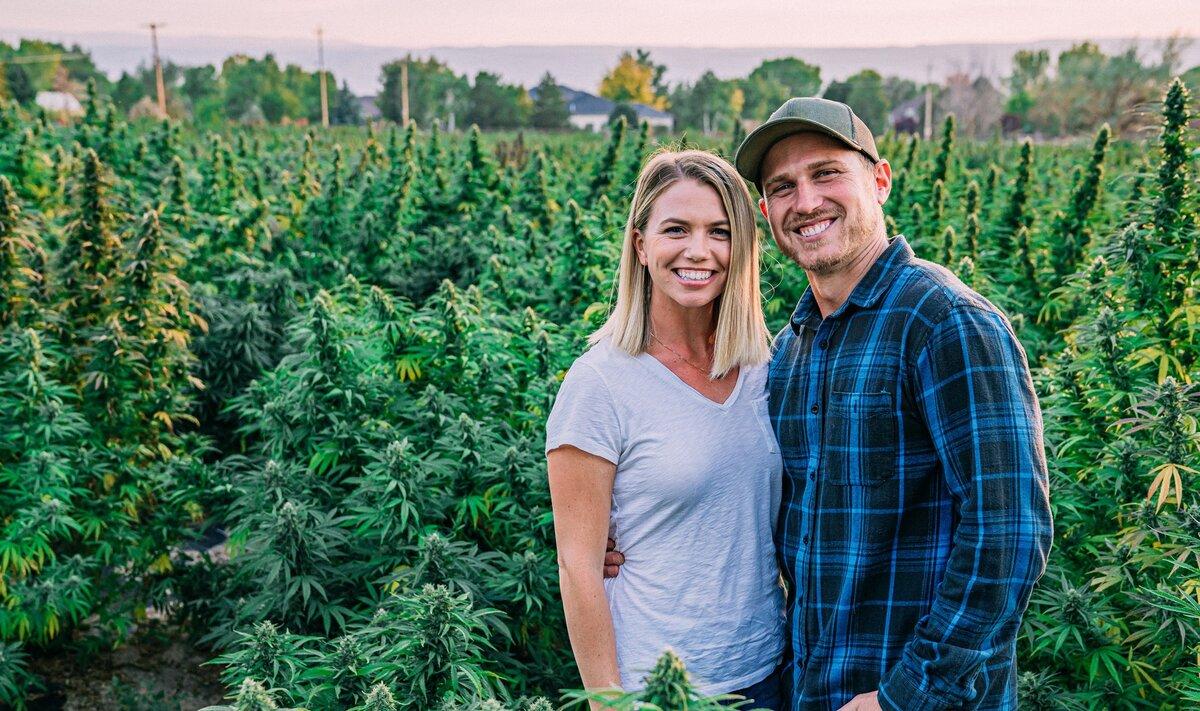 A New Era for Cannabis