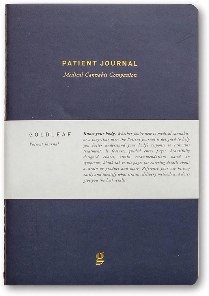 Goldleaf Medical Journal