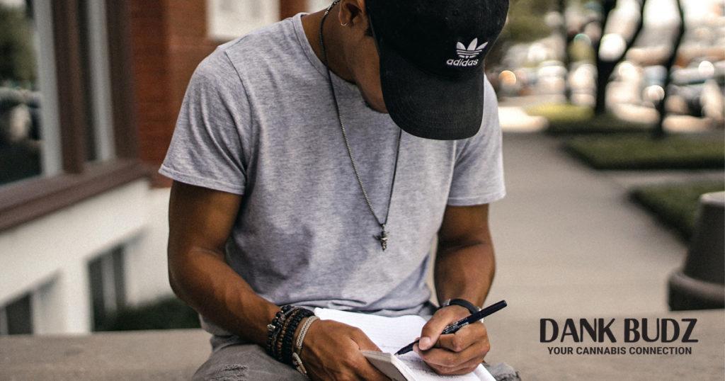 How to Keep a Cannabis Strain Journal