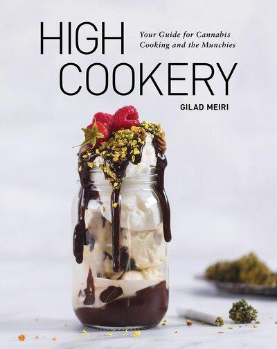 High Cookery Cookbook