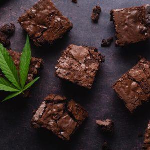 Cannabis Infused Brownie Recipe