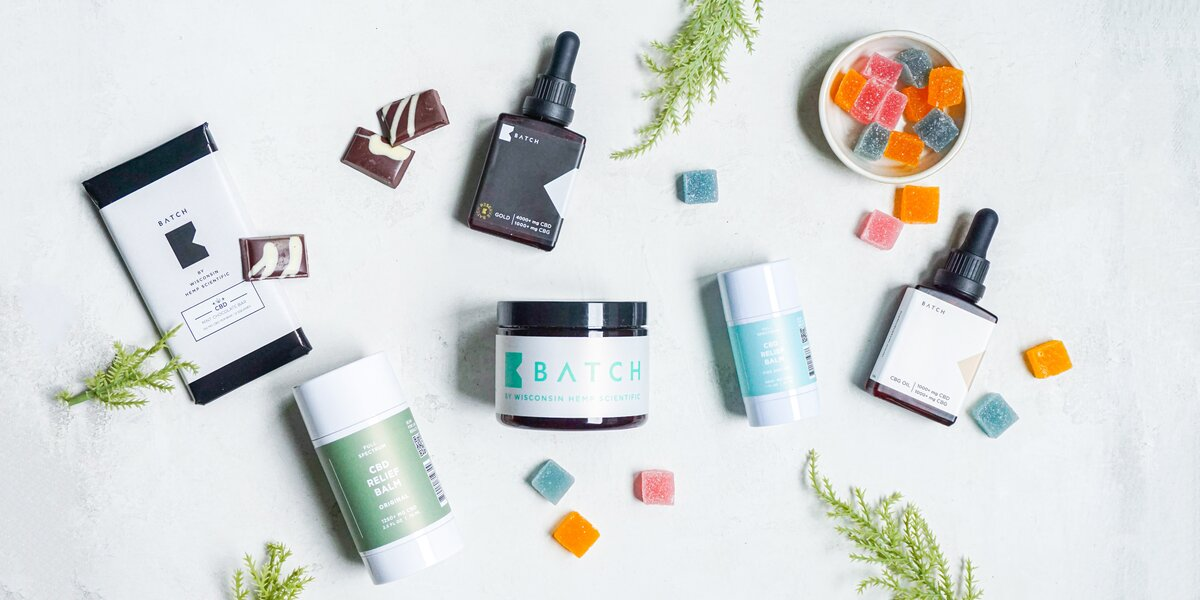 The Business Side of the CBD Industry
